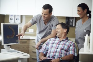 safe dental implants